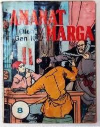 Amanat Marga